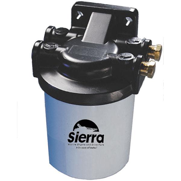 Sierra Filter