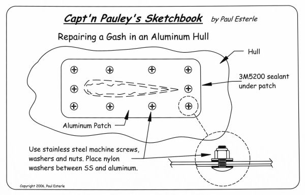 Sketchbook-Fix Aluminum