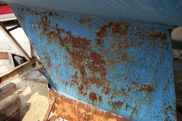 Capt N Pauley S Virtual Boat Yard Projects Galore