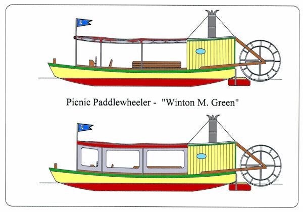 Winton M Green3