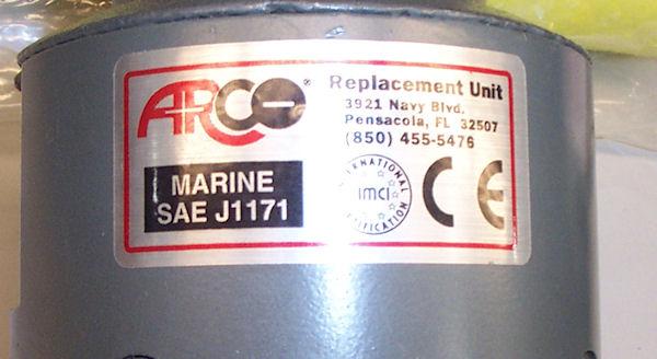 SAE J1171 Standard
